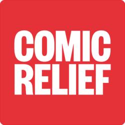 Comic Relief Logo